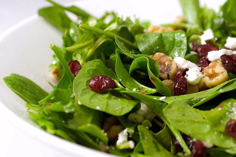 7 најдобри рецепти за посни салати
