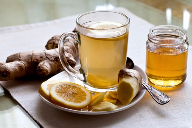 Домашни лекови против грип и настинка