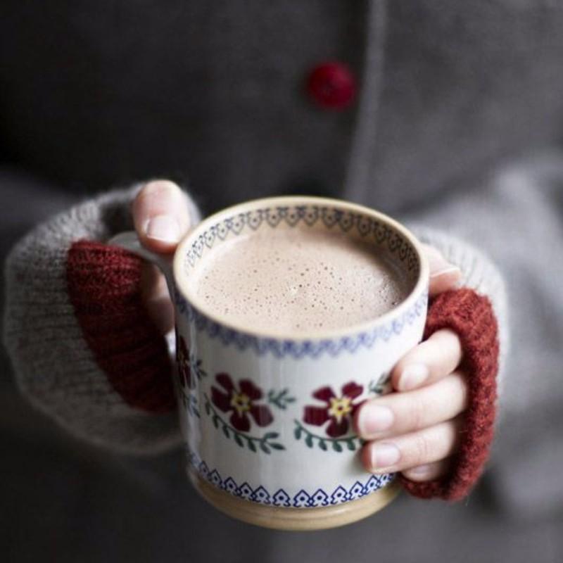 Топ 10 топли напитоци за студените зимски денови